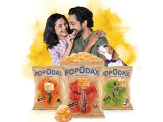 Popodax